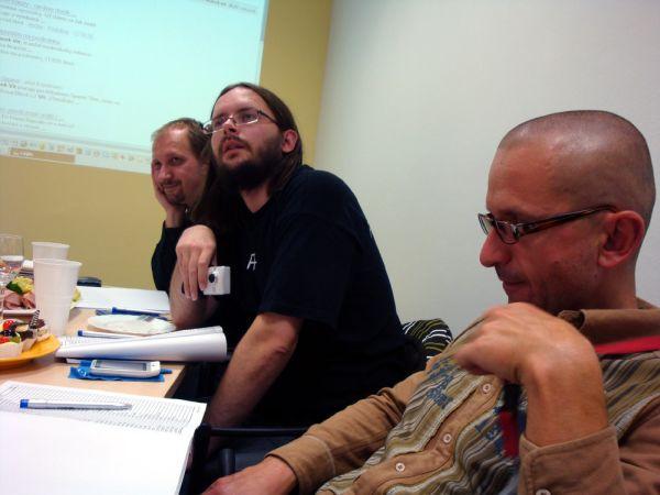 Expertní panel KLupa 2009 - 1