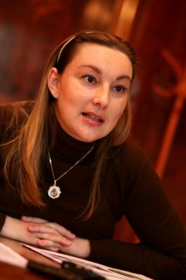 Kateřina Kalistová - 1