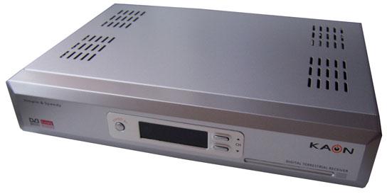 Kaon KTF-200