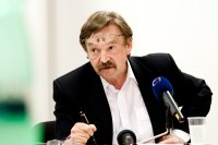 Václav Kasík po odvolání