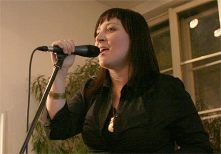 Křišťálová Lupa 2006 - Katarína Koščová