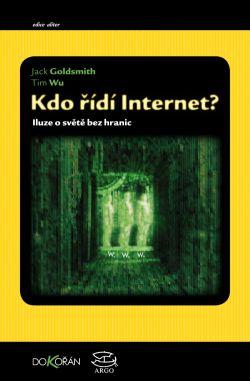 Kdo řídí internet