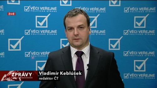 Vladimír Keblúšek