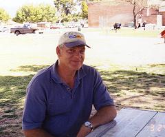 Ken Steen