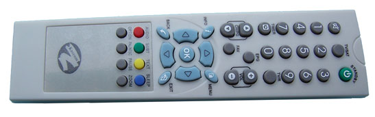 Koscom DTR 4000 ovladac