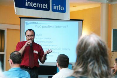 Video Forum 2007 - Krsek