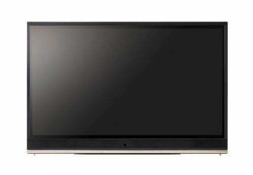 LG EL9500 přední panel