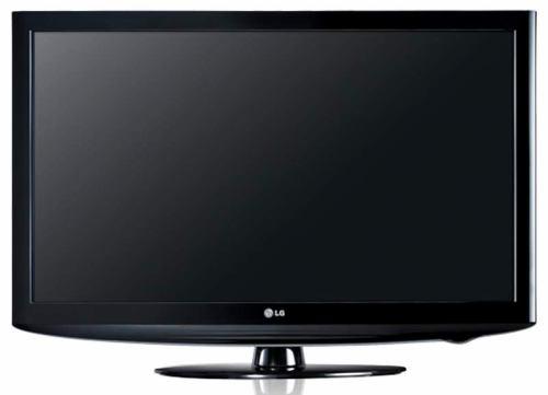 LG LD320 - nejlevnější LCD