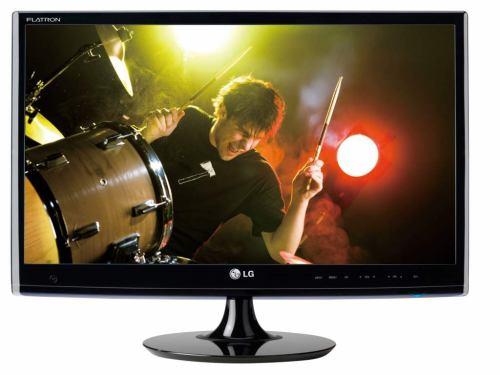 LG M80D přední panel