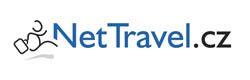 NetTravel.cz - logo