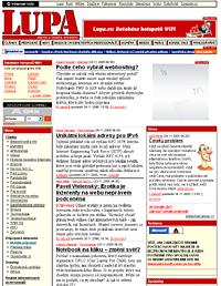 Lupa 2005