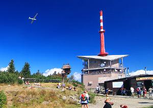 Vysílač Lysá hora 300