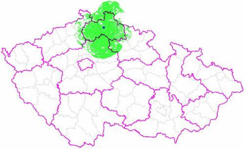 Multiplex 3 - region Liberecko