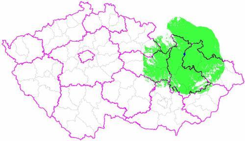 Multiplex 3 - region Olomoucko