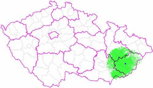 Multiplex 3 - region Zlínsko