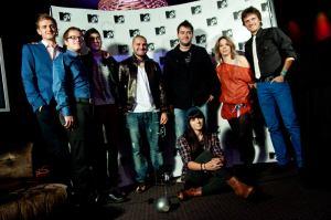 MTV EMAs 2010 - 4