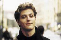 Marek Antoš, 19 let