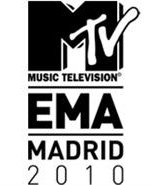 MTV Awards 2010 Madrid