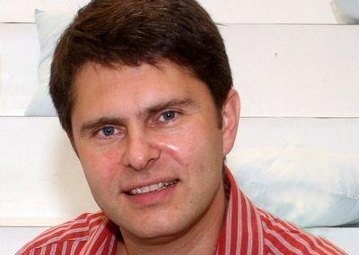 Marek Singer velká