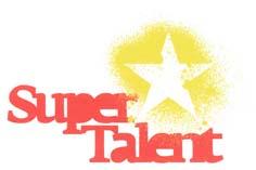 Markíza - Super Talent - verze 2