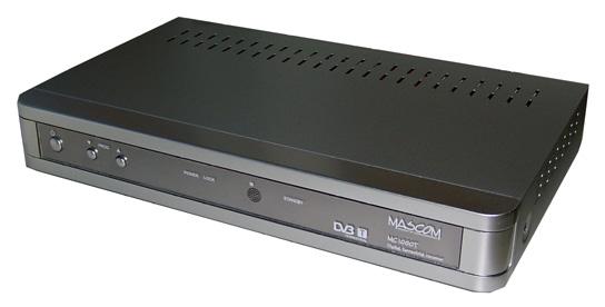 Mascom MC 1000T