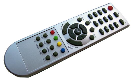 Mascom MC 1300T ovladac