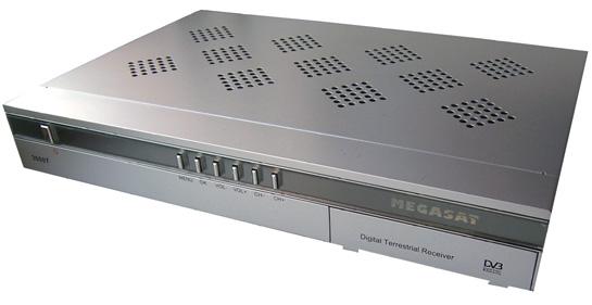 Megasat 3000T