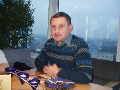 Václav Dosoudil - CSDXC