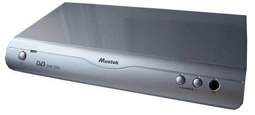 Mustek DVB-T350