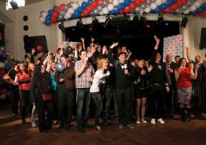 Noc filmových nadějí 2010 - 4