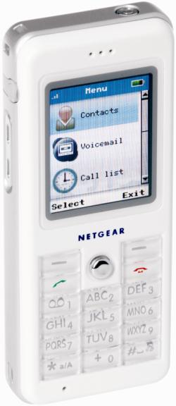 Telefon Netgear