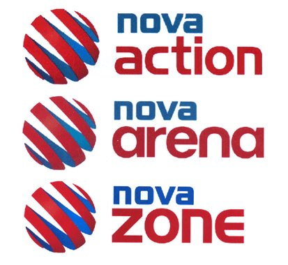 Nova action, Nova arena, Nova zone