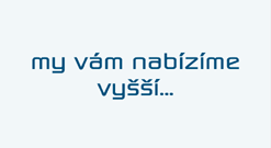 GTS Novera klam 3