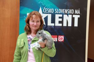 Česko Slovensko má talent casting Ostrava - 2