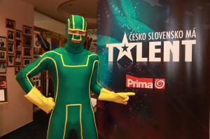 Česko Slovensko má talent casting Ostrava - 6