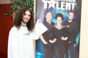 Česko Slovensko má talent casting Ostrava - 8