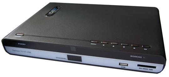 Opticom 7010T USB