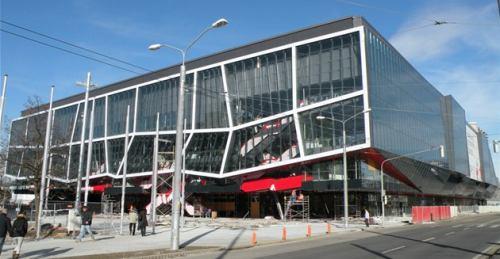 MS v hokeji 2011 - Orange Arena Bratislava