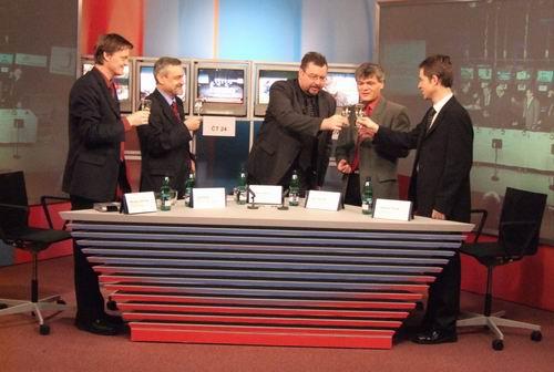 Ostrava mux A tiskovka