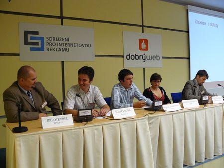 PPC - Panelová diskuse