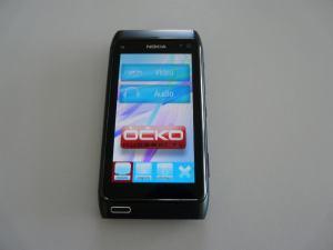 Óčko - aplikace pro chytré mobily a TV - 1