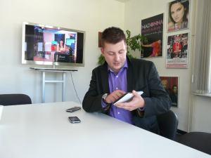 Óčko - aplikace pro chytré mobily a TV - 8