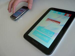 Óčko - aplikace pro chytré mobily a TV - 9
