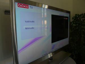 Óčko - aplikace pro chytré mobily a TV - 14
