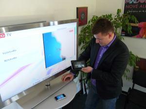 Óčko - aplikace pro chytré mobily a TV - 15