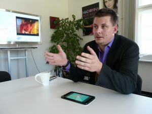 Óčko - aplikace pro chytré mobily a TV - 16