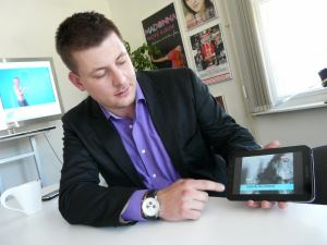 Óčko - aplikace pro chytré mobily a TV - 18