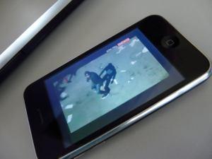 Óčko - aplikace pro chytré mobily a TV - 22