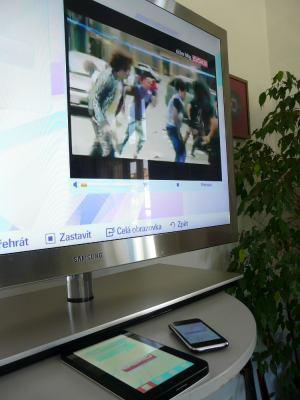 Óčko - aplikace pro chytré mobily a TV - 28