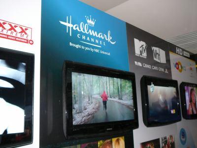 Ilustracni foto z HDTV Forum 2009